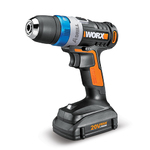 20V MAX Advanced Intelligence Cordless Drill Product Image