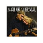 King Carole & Taylor James-Live at the Troubadour Product Image
