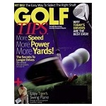 Golf Tips - 6 Issues - 1 Year Product Image