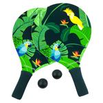 Beach Bats Paddle Set Monteverde Product Image