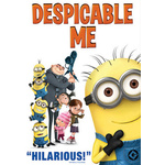Despicable Me Product Image