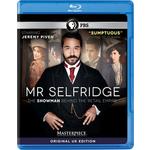 Mr Selfridge-Season 1 Product Image