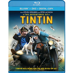 Adventures of Tintin Product Image