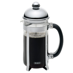8 Cup Maximus French Press Brushed Stainless Finish Product Image