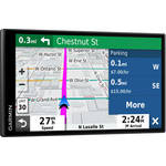 DriveSmart 65 and Traffic GPS Navigation System Product Image