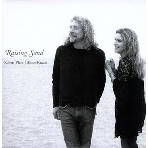 Raising Sand - Robert Plant & Alison Krauss Product Image