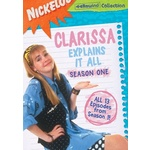 Clarissa Explains It All-Season 1 Product Image