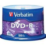 DVD+R 4.7GB 16x Disc (50 Pack) Product Image