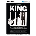 King-a Filmed Record From Montgomery to Memphis