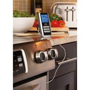Digital Single-Probe Roast Alert Thermometer Product Image