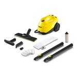 SC 3 Easyfix Steam Cleaner w/ Attachments Product Image