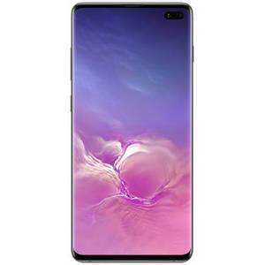 Galaxy S10+ SM-G975U 1TB Smartphone (Unlocked, Ceramic Black) Product Image