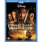 Pirates of the Caribbean Curse of the Black Pearl Product Image