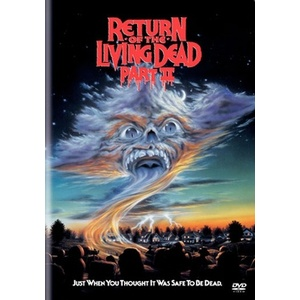 Return of Living Dead Part 2 Product Image