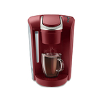 K-Select Brewer Vintage Red Product Image