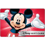 Disney eGift Card $50 Product Image