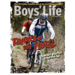 Boys Life - 12 Issues - 1 Year Product Image