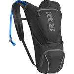Rogue Hydration Pack Cycling - Black/Graphite Product Image