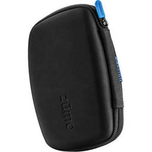Zumo Carrying Case (Black) Product Image