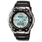 Sports Gear Watch with Fishing Mode and Moon Data Product Image