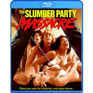 Slumber Party Product Image