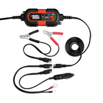 Battery Maintainer & Trickle Charger Product Image