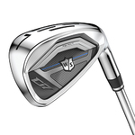 Mens Staff D7 Irons Regular Steel Shaft Right Handed Product Image