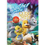 Zhuzhu Pets-Quest for Zhu Product Image
