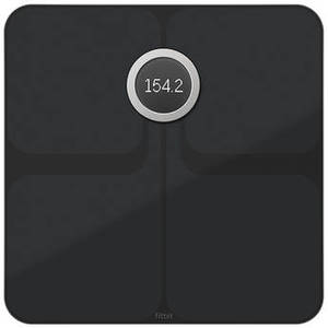 Aria 2 Wi-Fi Smart Scale (Black) Product Image