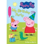 Peppa Pig-My Birthday Party Product Image