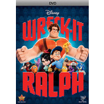 Wreck-It Ralph Product Image