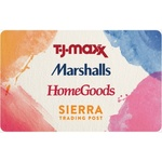 T.J.Maxx eGift Card $50.00 Product Image