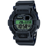G-Shock Stealth Watch  Black Product Image