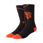 Stance San Francisco Giants Alt Jersey Socks Product Image