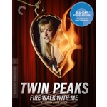 Twin Peaks-Fire Walk with Me Product Image