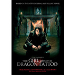 Girl with the Dragon Tattoo Product Image