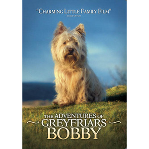 Adventures of Greyfriars Bobby Product Image
