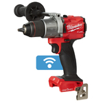"M18 FUEL 1/2"" Hammer Drill/Driver w/ One-Key Kit Product Image"
