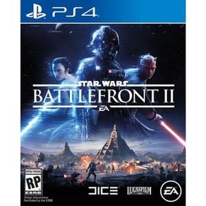 Star Wars BattlefrontII Product Image