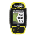 Izzo Swami 5000 Golf GPS Product Image