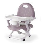 PocketSnack Booster Seat Lavender Product Image