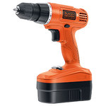 18V NiCad Drill/Driver Product Image