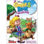Goldie & Bear-Best Fairytale Friends Product Image