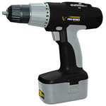 """18 Volt 3/8"""" Cordless Drill Product Image"""