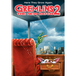 Gremlins 2-New Batch Product Image
