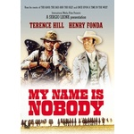My Name Is Nobody Product Image