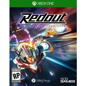 Redout Product Image