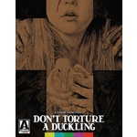 Dont Torture a Duckling Product Image