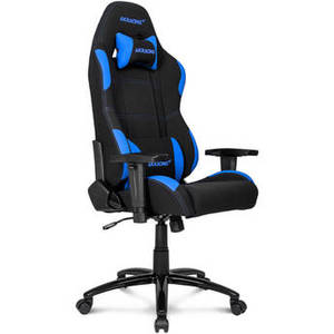 Core Series EX Gaming Chair (Black/Blue) Product Image