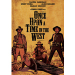 Once Upon a Time in the West Product Image